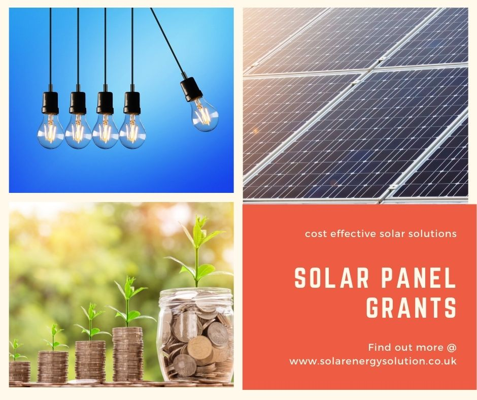 explaining the cost benefits of solar panels
